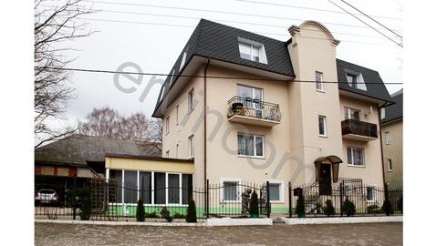 Продажа квартиры, Калининград, Ладушкина пер. - Фото 1