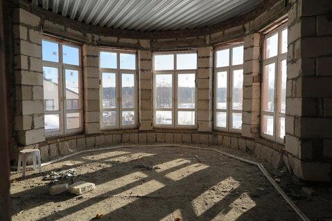 Дом, Новорязанское ш, 6 км от МКАД, Токарево д. (Люберецкий р-н). . - Фото 5