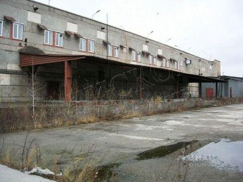 Продажа склада, Челябинск, Ул. Строительная - Фото 2