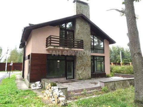 Объявление №56296869: Продажа дома. Москва