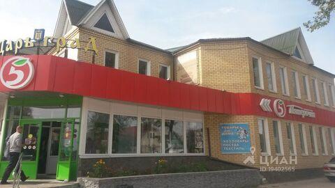 Продажа торгового помещения, Навлинский район - Фото 2