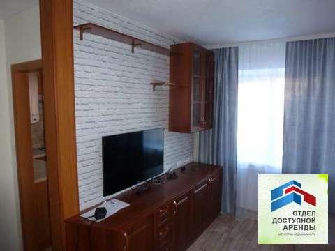 Квартира ул. Блюхера 5 - Фото 1