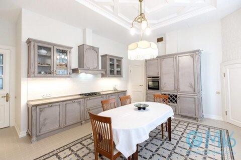 Эксклюзивная квартира в доме Бенуа на Петроградской стороне - Фото 2