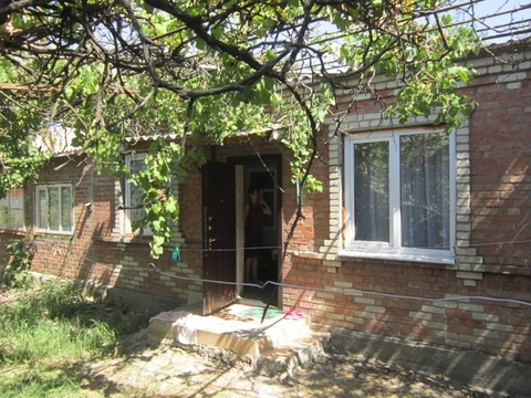 Продажа дома, Батайск, Ул. Ленинградская - Фото 1
