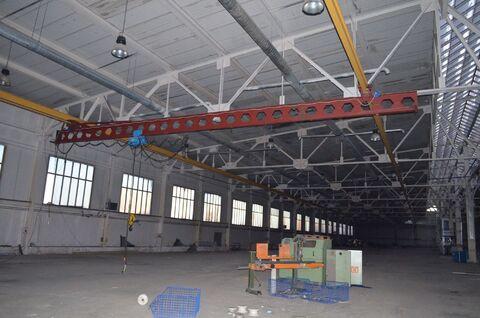 Продажа склада на севере Московской области - Фото 2