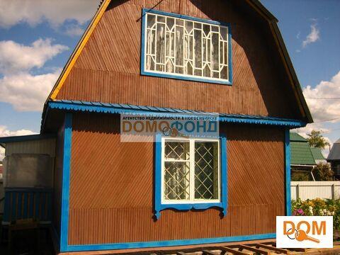 Продажа участка, Плотниково, Новосибирский район - Фото 1