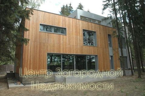 Дом, Калужское ш, 16 км от МКАД, Ватутинки. Калужское шоссе 16 км от . - Фото 2
