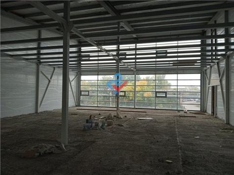 Аренда производственного помещения 300 м2 на Трамвайной - Фото 3