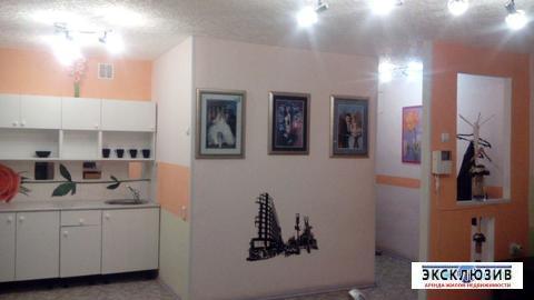 Сдается 2х комнатная квартира Метро Карла Маркса - Фото 4