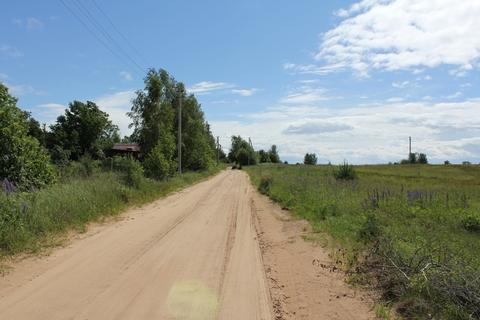 Участок в Гдовском районе - Фото 4