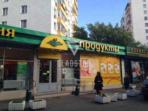 Продажа торгового помещения, м. Бауманская, Ул. Спартаковская - Фото 3
