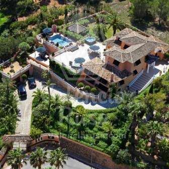 Продажа дома, Аликанте, Аликанте, Продажа домов и коттеджей Аликанте, Испания, ID объекта - 501953296 - Фото 1