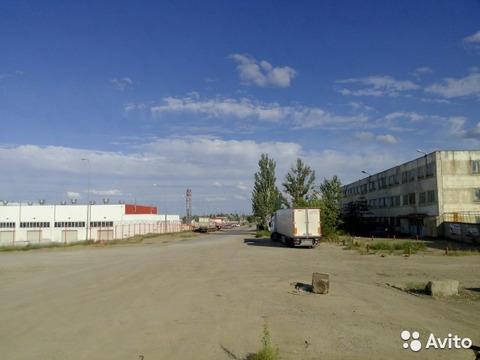 Земля по строительство промышленных объектов - Фото 1