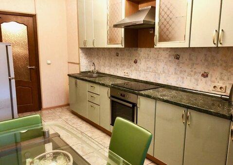 Сдам 3-х комнатную квартиру в Сходне - Фото 2