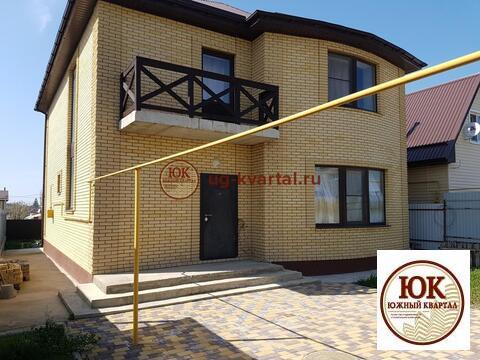Продается хороший дом в станице Анапской., Продажа домов и коттеджей в Анапе, ID объекта - 504393814 - Фото 1