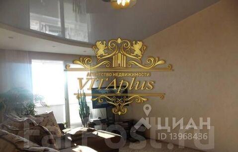 Продажа квартиры, Артем, Ул. Гагарина - Фото 1