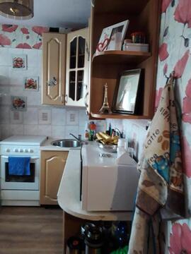 Продажа квартиры, Чита, Энтузиастов - Фото 1