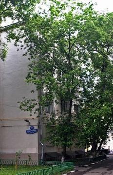 Продажа квартиры, м. Чистые Пруды, Ул. Покровка - Фото 3