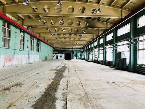 Аренда склада 6366.58 кв.м, м.Каширская - Фото 4