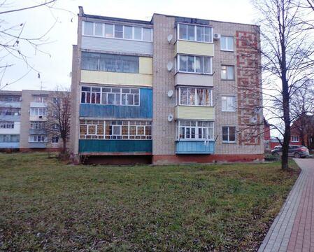 Квартира 41 кв.м. в центре - Фото 1