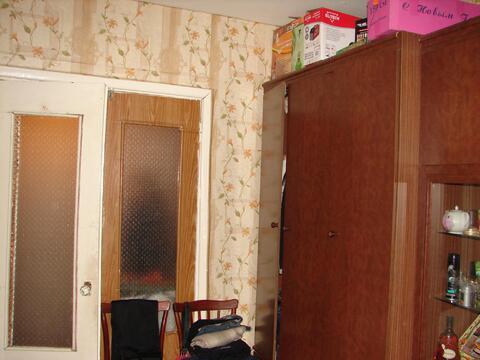 Продаётся 1комната в 2-комнатной квартире, с.Красный путь, ул.Школьная - Фото 4