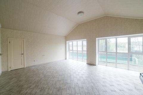 Продам 2-этажный стеноблочный коттедж - Фото 5