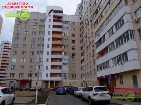 2-х комнатная квартира 80 м2 под отделку в центре Харьковской горы в ., Купить квартиру в Белгороде по недорогой цене, ID объекта - 323394661 - Фото 1