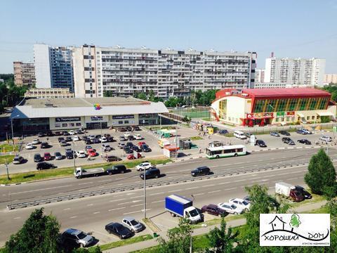 Продается квартира г Москва, г Зеленоград, ул Логвиненко, к 1504 - Фото 5