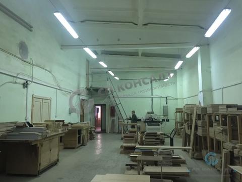 Продам производственную базу в Юрьевце - Фото 1
