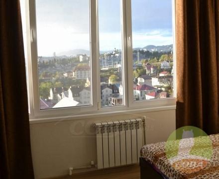 Продажа квартиры, Сочи, Лизы Чайкиной - Фото 3
