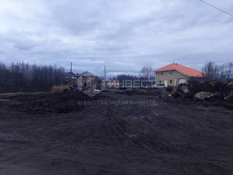 Земельный участок, Мурманск, Южная - Фото 4