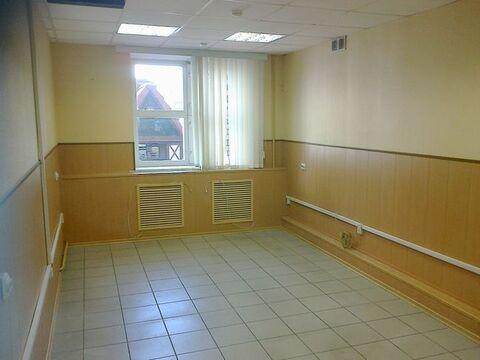 Офис из 4-х комнат и холла - Фото 2