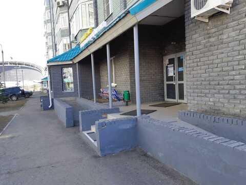 Сдается Офис. , Казань город, Чистопольская улица 79 - Фото 3