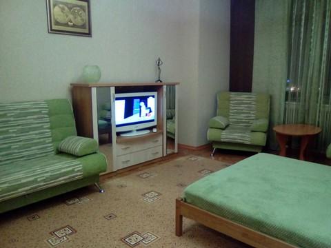 Квартира повышенной комфортности в центре города посуточно - Фото 2