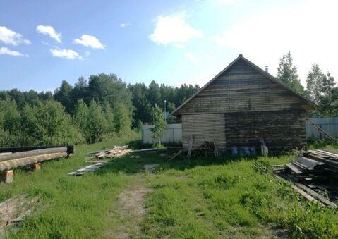 Продажа участка, Тюмень, Рублевская - Фото 1