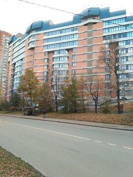 Продажа 3-х комнатной квартиры по ул. Удальцова дом 15 - Фото 1