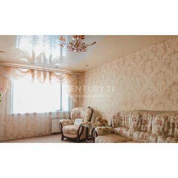 3-комнатная Проспект Строителей 70б - Фото 5