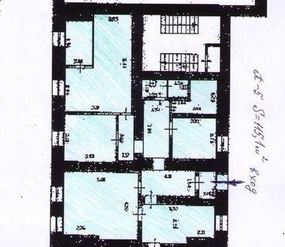 Продам, офис, 115,0 кв.м, Канавинский р-н, Мира б-р. 8, Продам . - Фото 1