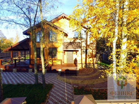 Объявление №50201234: Продажа дома. Парголово