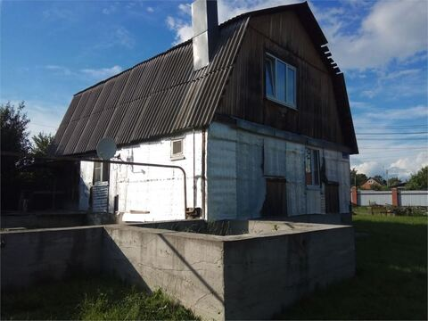 Продажа дома, Заокский, Заокский район, Ул. Стадионная - Фото 1