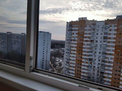 Продажа квартиры, м. Улица Академика Янгеля, Варшавское ш. - Фото 4