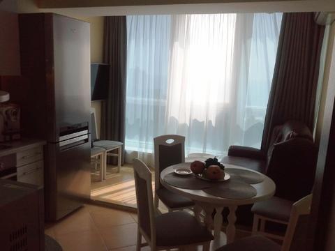 Купить квартиру с ремонтом в г. Алуште на побережье Черного моря! - Фото 1