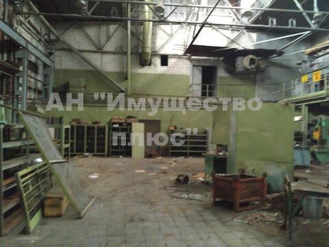 Продам производственные площади, ул. Дерябина 2000 кв.м, - Фото 1