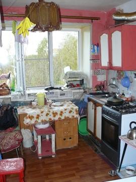 Продаётся комната 13 кв.м в 5 к.кв, ул. Каберова-Власьев - Фото 2