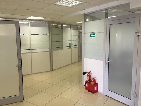Продам офис площадью 710 кв.м. по ул. Харьковской - Фото 4