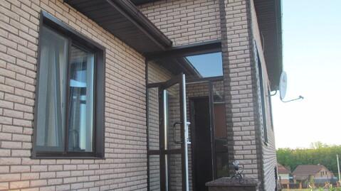 Новый коттедж с ремонтом в Таврово - Фото 1