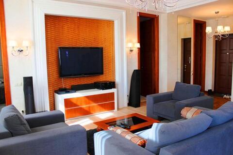 Трехкомнатная квартира в Клубном доме, Алушта - Фото 2