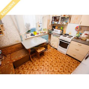 Продажа 1-к квартиры на 1/10 этаже на Лососинском ш, д. 24, к. 1 - Фото 4