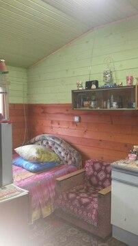 Продажа садового дома массив Рубеж - Фото 5