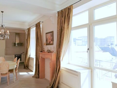 Продам 2-к квартиру, Москва г, Малый Толмачевский переулок 8с1 - Фото 2